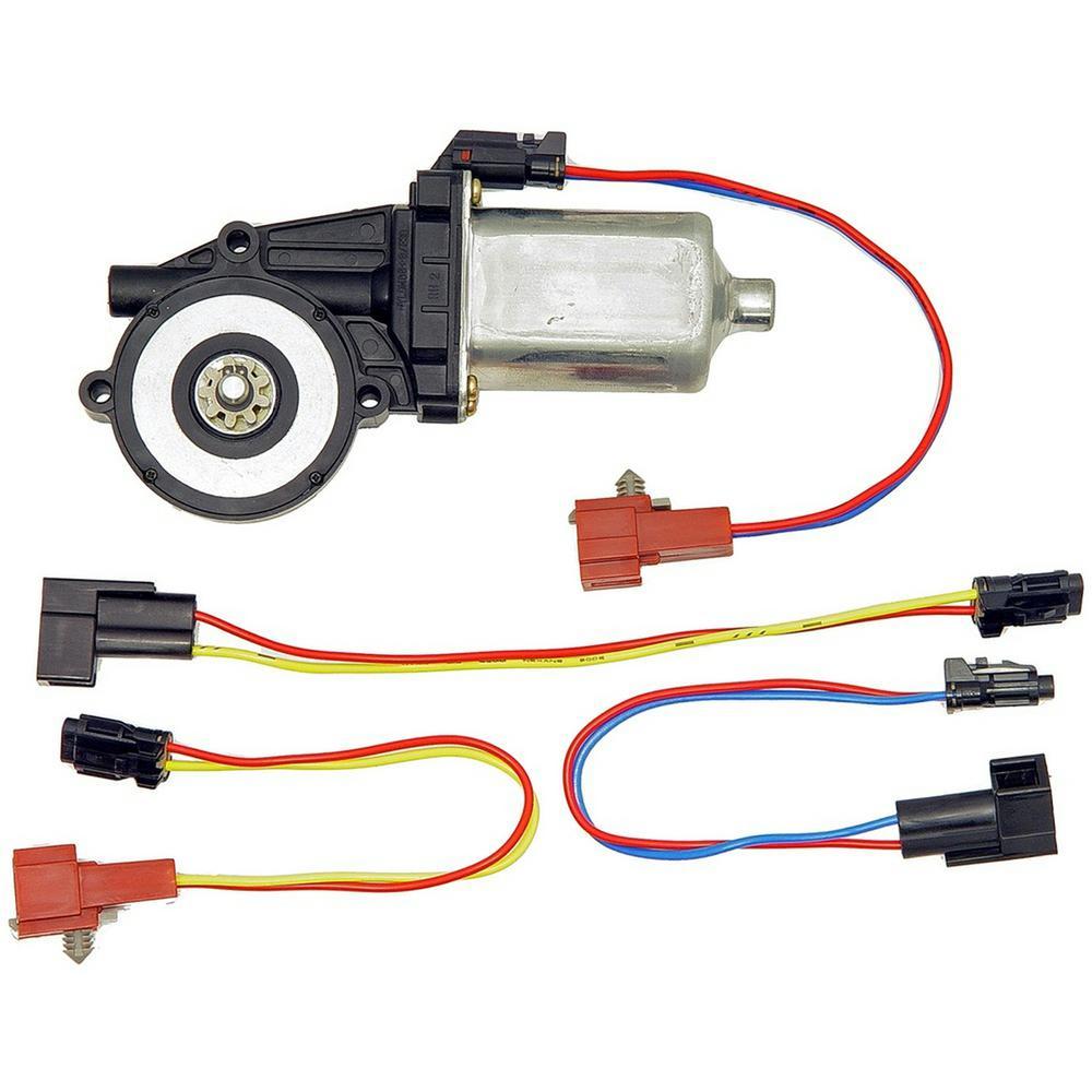 OE Solutions Power Window Lift Motor on