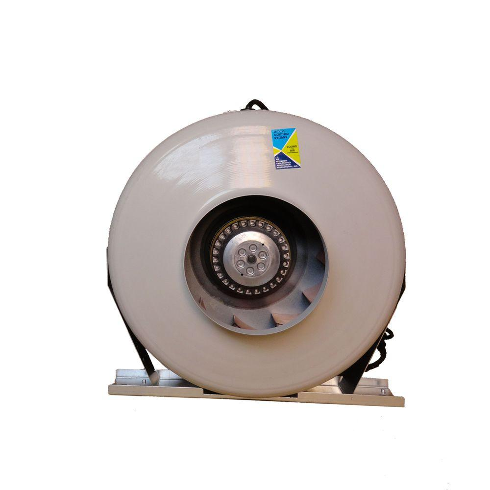 Can fan s600 270 cfm variable mount ceiling or wall fan and mini 6 can fan s600 270 cfm variable mount ceiling or wall fan and mini 6 in aloadofball Image collections