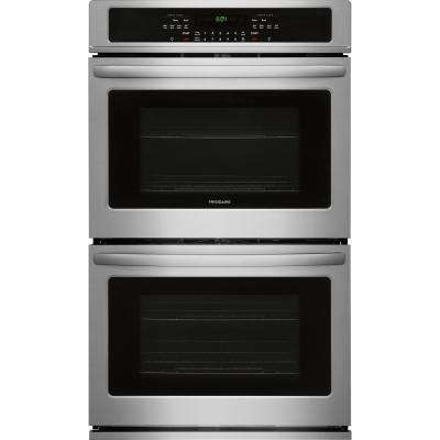 Double Electric Wall Ovens Electric Wall Ovens The
