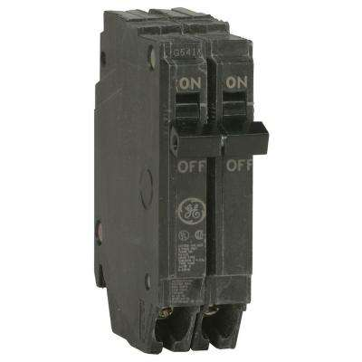 Q-Line 50 Amp 1 in. Double-Pole Circuit Breaker