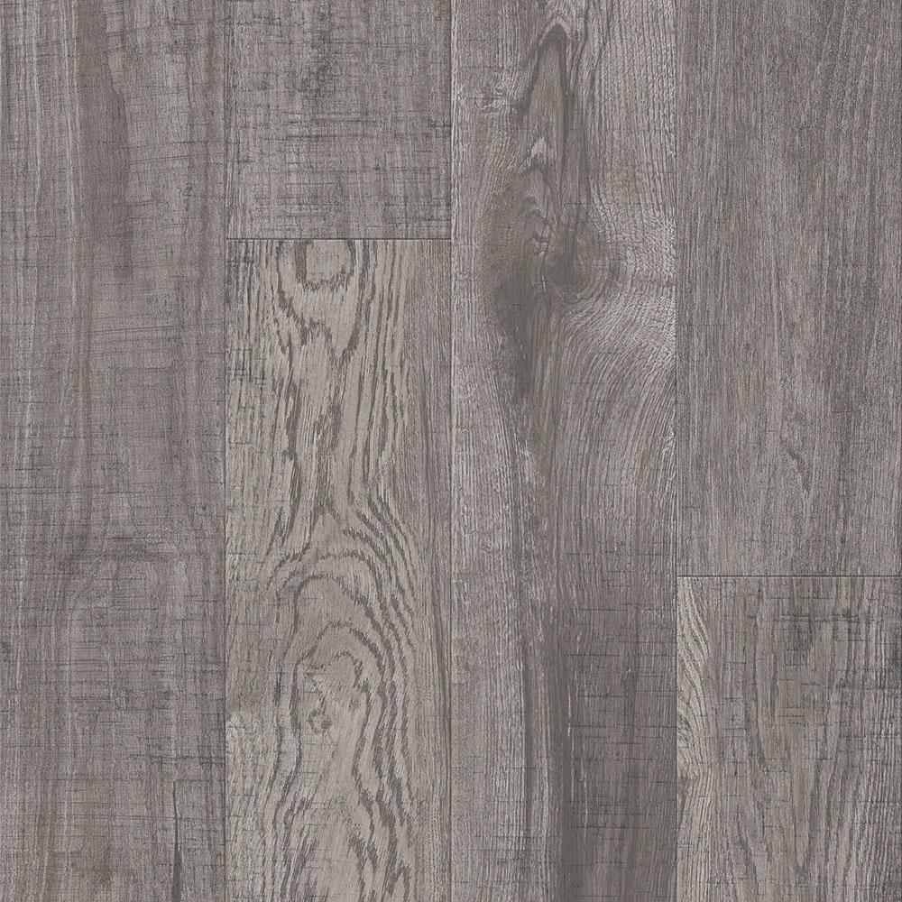 Armstrong American Home Alpine Frost 6.5 in. x 48 in. Glue Down Luxury Vinyl Plank (34.66 sq. ft. / case)