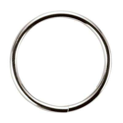 1-1/2 in. 2 lb. Lanyard Split Ring (5-Piece)