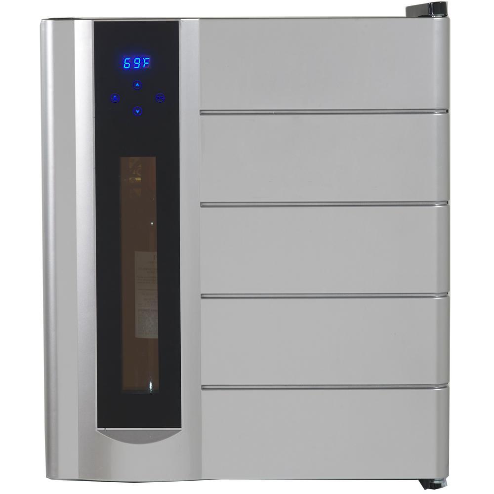 Wine Chiller Preserver Dispenser