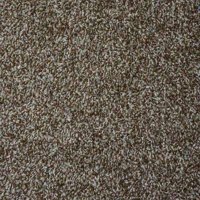 Field Day Rollins Twist 18 In X Carpet Tile 10 Tiles