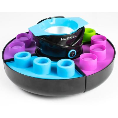 40 W Multi-Colored Edible Shot and Cup Maker