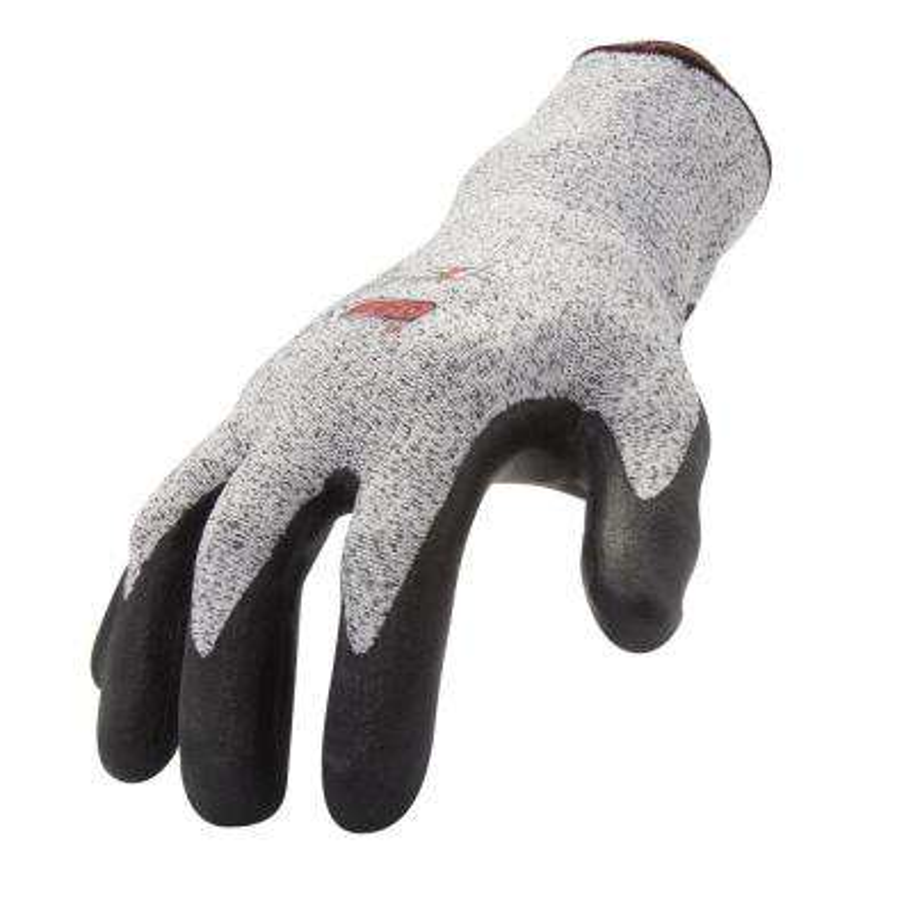 XX-Large Foam Nitrile-Dipped Cut Resistant Glove