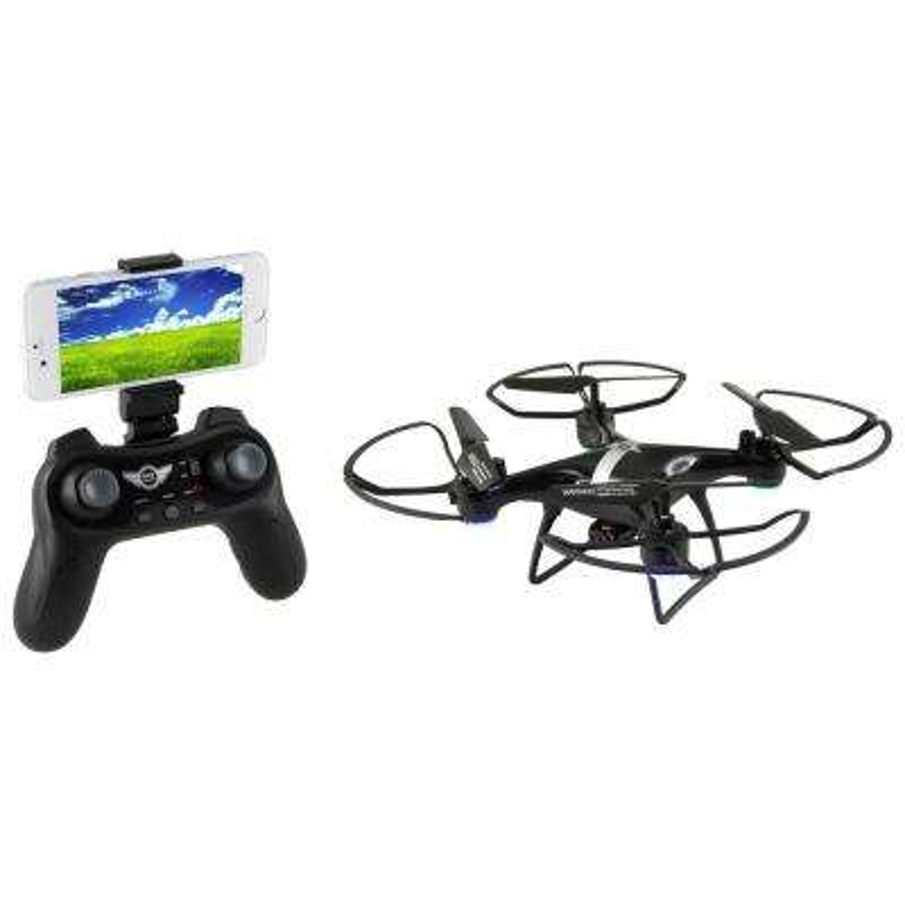 Sky Rider Eagle 3 Pro Quadcopter Drone with Wi-Fi Camera