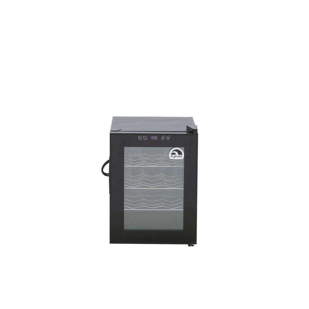 12-Bottle Wine Cooler