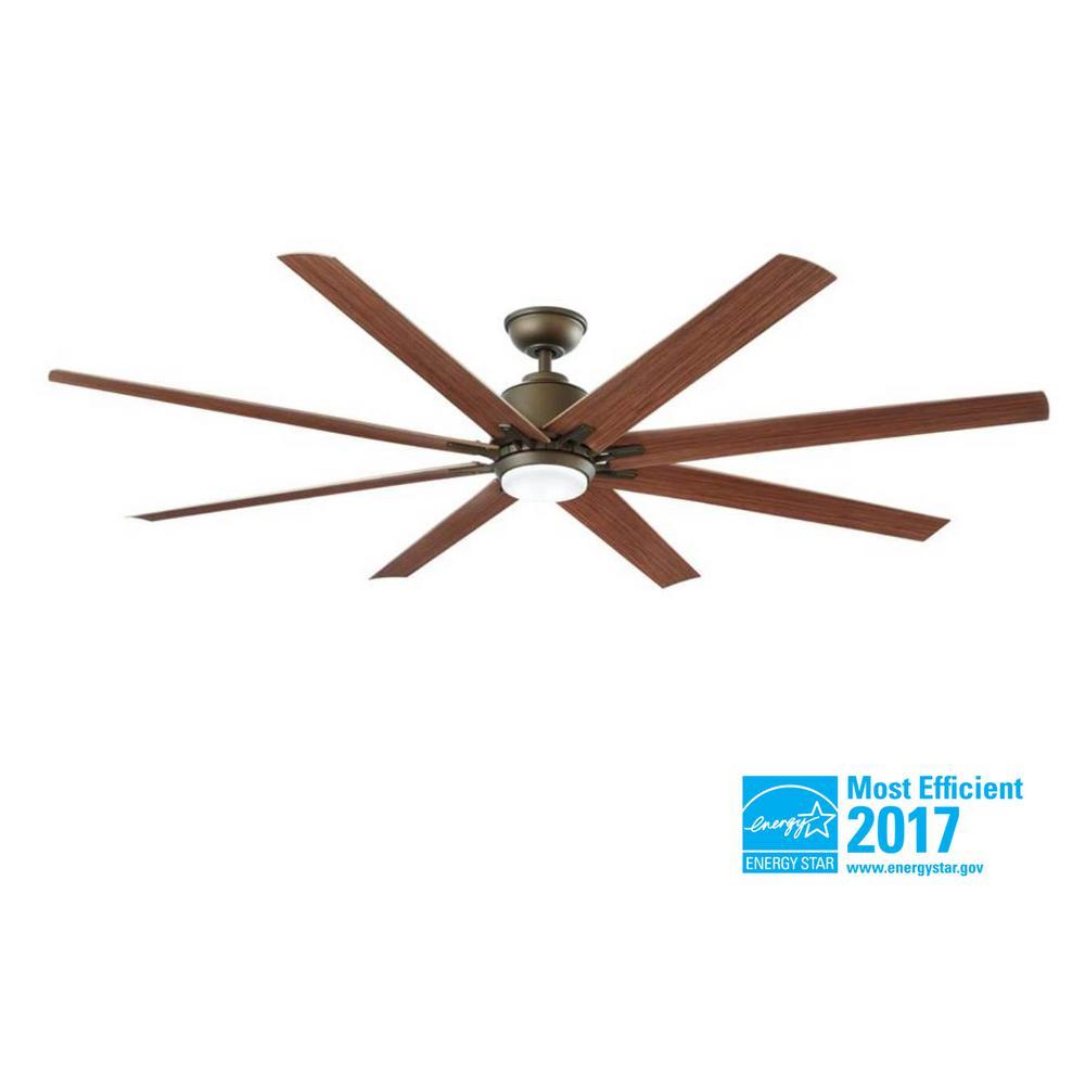 Home Decorators Collection Kensgrove 72 in. LED Indoor/Outdoor ...