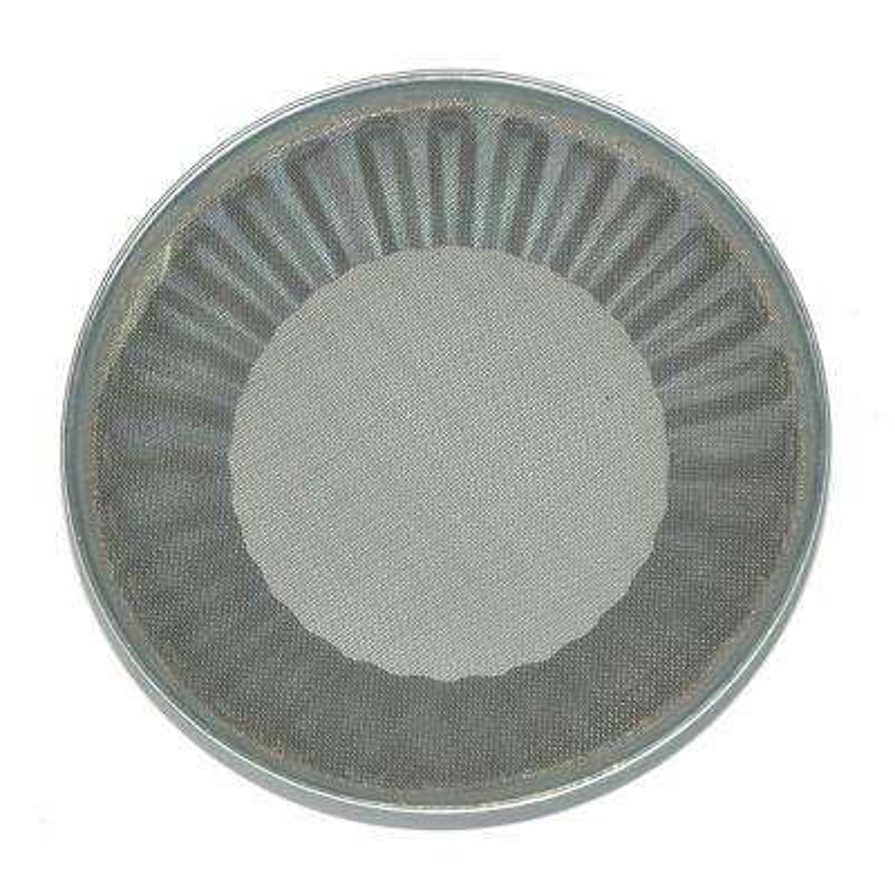 Standard Abrasive Strainer