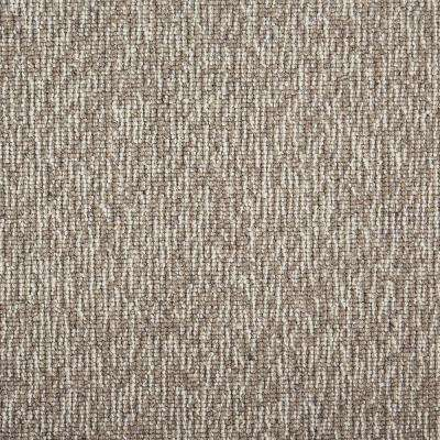 Tidal Tweed Granite Custom Area Rug with Pad