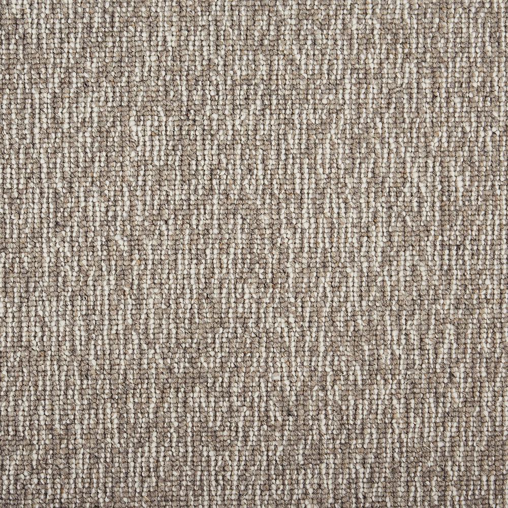 Tidal Tweed - Color Granite Loop 13 ft. 2 in. Carpet