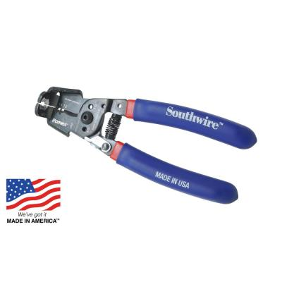 Romex BOXJaw Wire Stripper for 12/2 and 14/2 Romex NM-B Cable