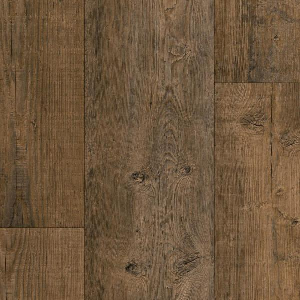 Arizona Natural Oak Wood Residential Vinyl Sheet Flooring 13.2ft. Wide x Cut to Length