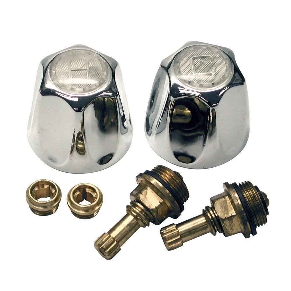 Faucet Rebuild Kit for Price Pfister