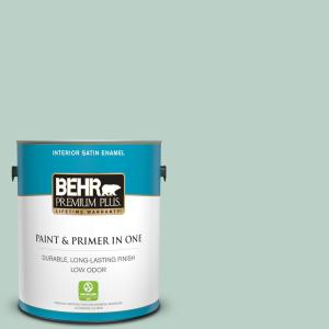 Satin Anjou Pear Paint Colors Paint The Home Depot