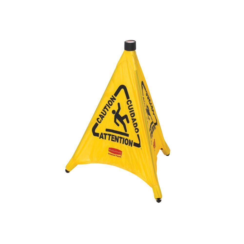 products floor caution pvc wet signs sign portrait safety