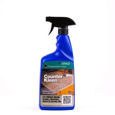 32 oz. Counter Kleen Spray