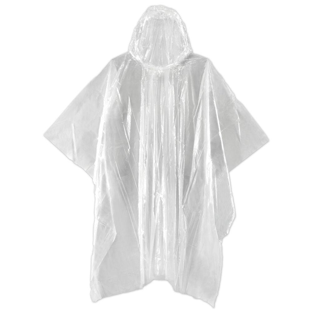 West Chester One Size Economy Poncho 49837 Xsrcc18 The
