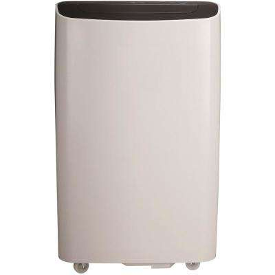8,000 BTU Portable Air Conditioner with Dehumidifier