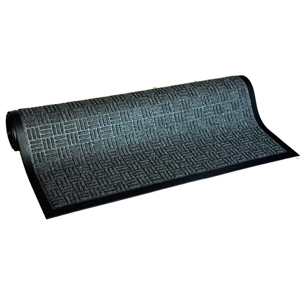 Door Guard Wills 3 ft. x 4 ft. Carpet Mat