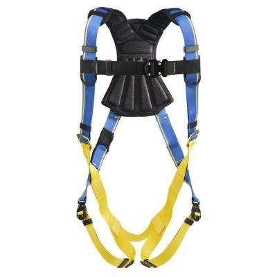 Upgear Blue Armor 2000 Standard (1 D-Ring) XL Harness