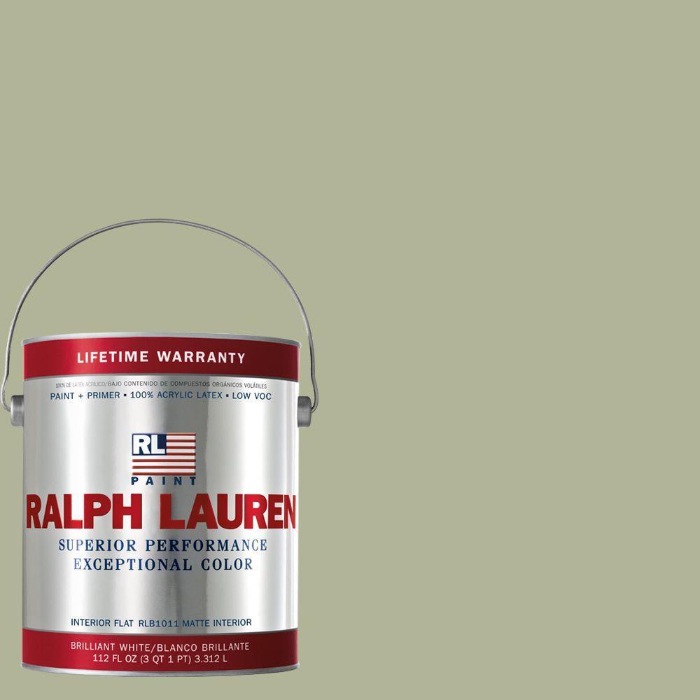 Ralph Lauren 1-gal. Glenmore Flat Interior Paint