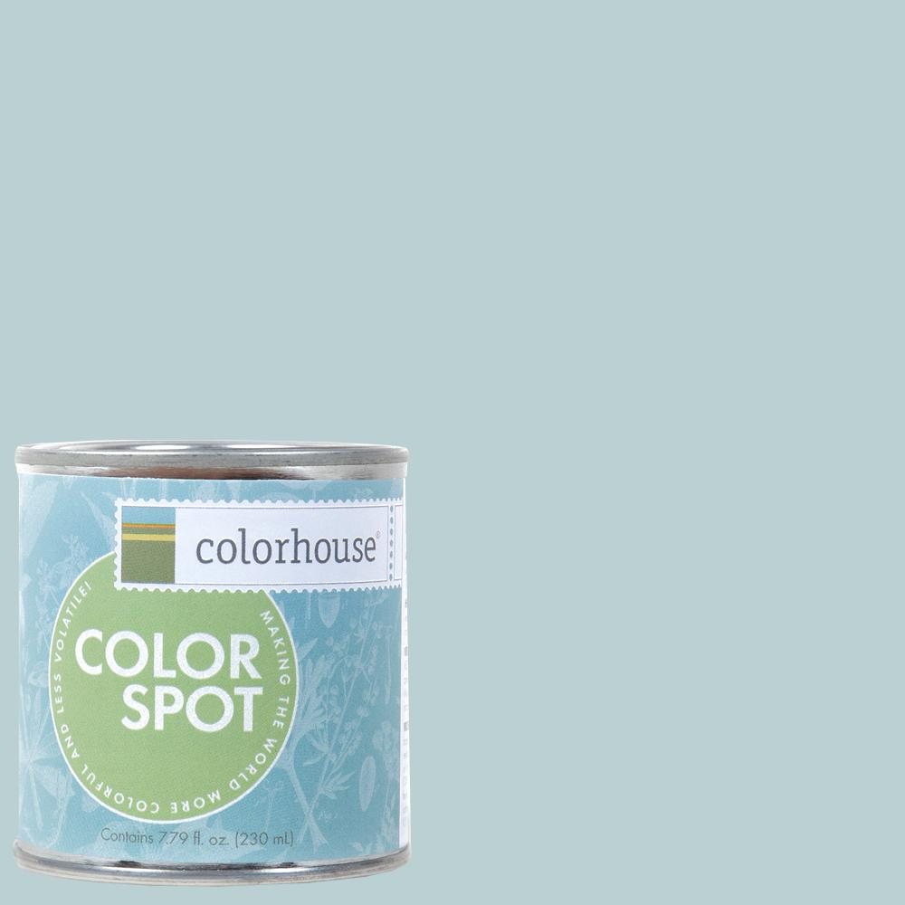 Colorhouse 8 oz. Water .03 Colorspot Eggshell Interior Paint Sample