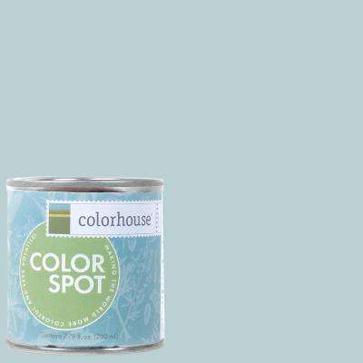 8 oz. Water .03 Colorspot Eggshell Interior Paint Sample