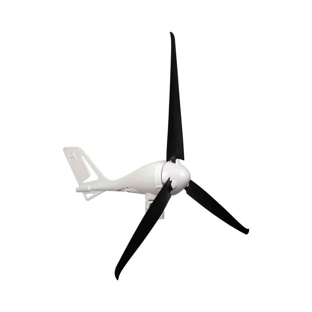 Coleman 400-Watt 12-Volt Land and Marine Wind Turbine