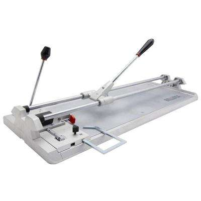 PRO 28 in. Tile Cutter with Storage Case
