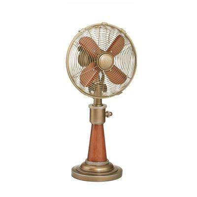 10 in. Savery Table Fan
