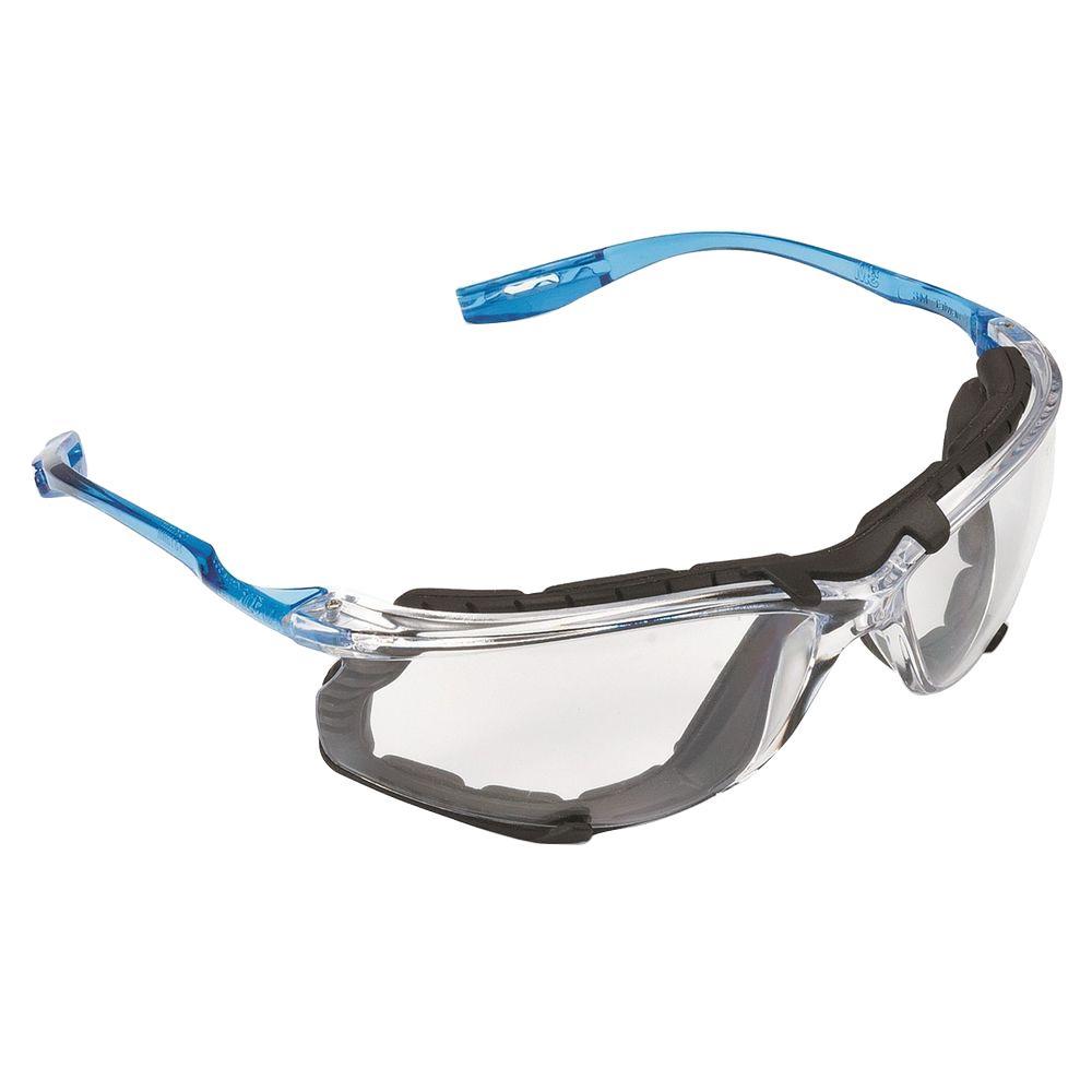 3M Virtua CCS Protective Eyewear-MMM118720000020 - The Home Depot bd508ebc4c