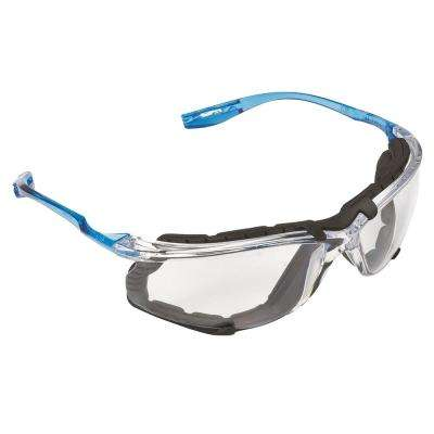 Lighted Safety Glasses Sunglasses Protective Eyewear The Home Depot