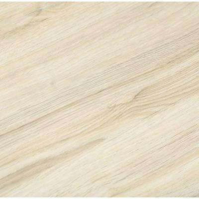 Alpine Elm 6 in. x 36 in. Luxury Vinyl Plank Flooring (24 sq. ft. / case)