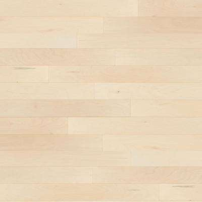 Take Home Sample - Vintage Maple Frosted Engineered Click Hardwood Flooring - 5 in. x 7 in.
