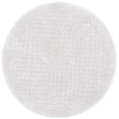 Vista Natural 3 ft. x 3 ft. Round Accent Rug