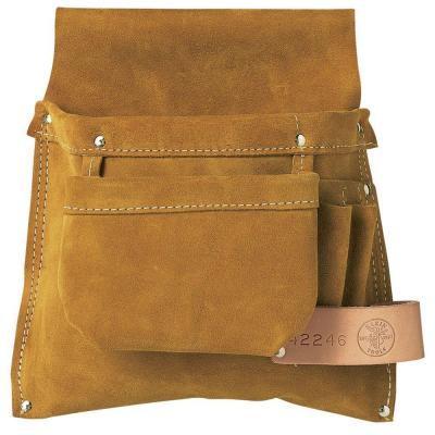 Left-Hand Nail and Tool Pouch