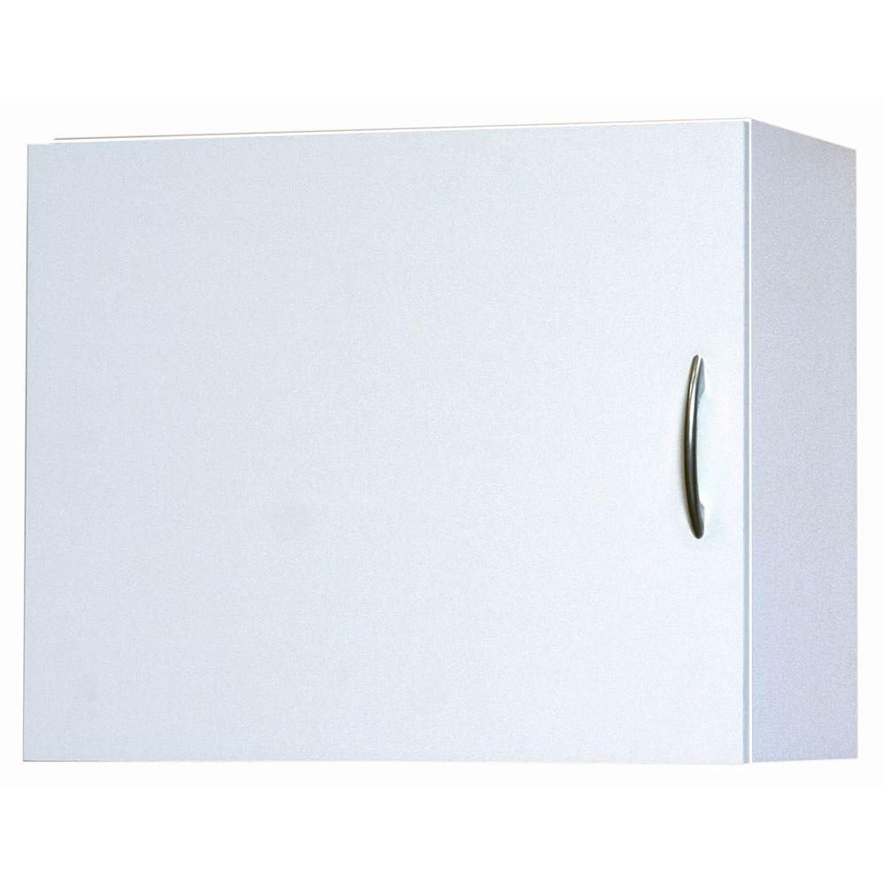 Closetmaid 12.25 in. D x 24 in. W x 19.87 in. MDF Wall Ca...