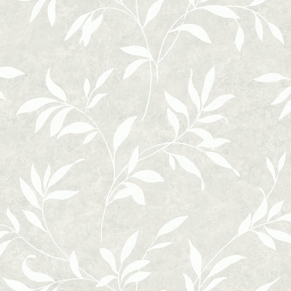 56.4 sq. ft. Sanibel Dove Trail Wallpaper