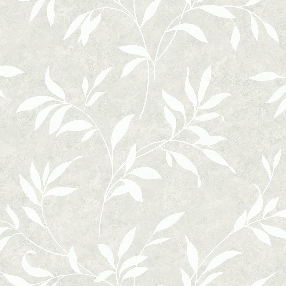 Sanibel Dove Trail Paper Strippable Roll (Covers 56.4 sq. ft.)