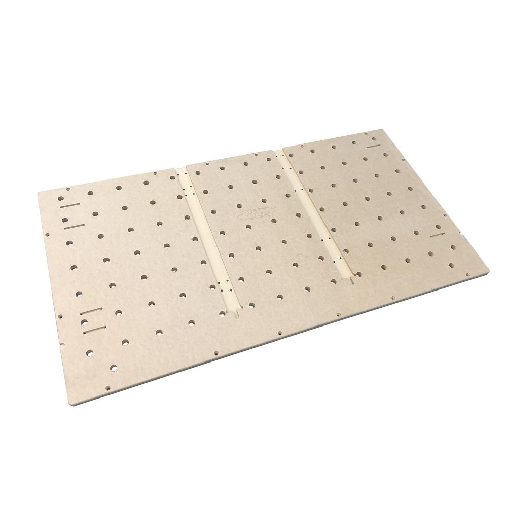 Kreg Adaptive Cutting System Project Table Replacement Top