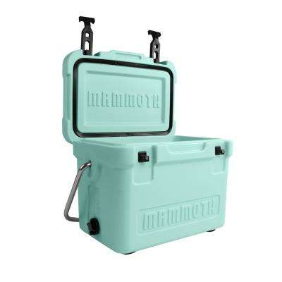 Cruiser Series 15 Qt. Chest Cooler in Seafoam