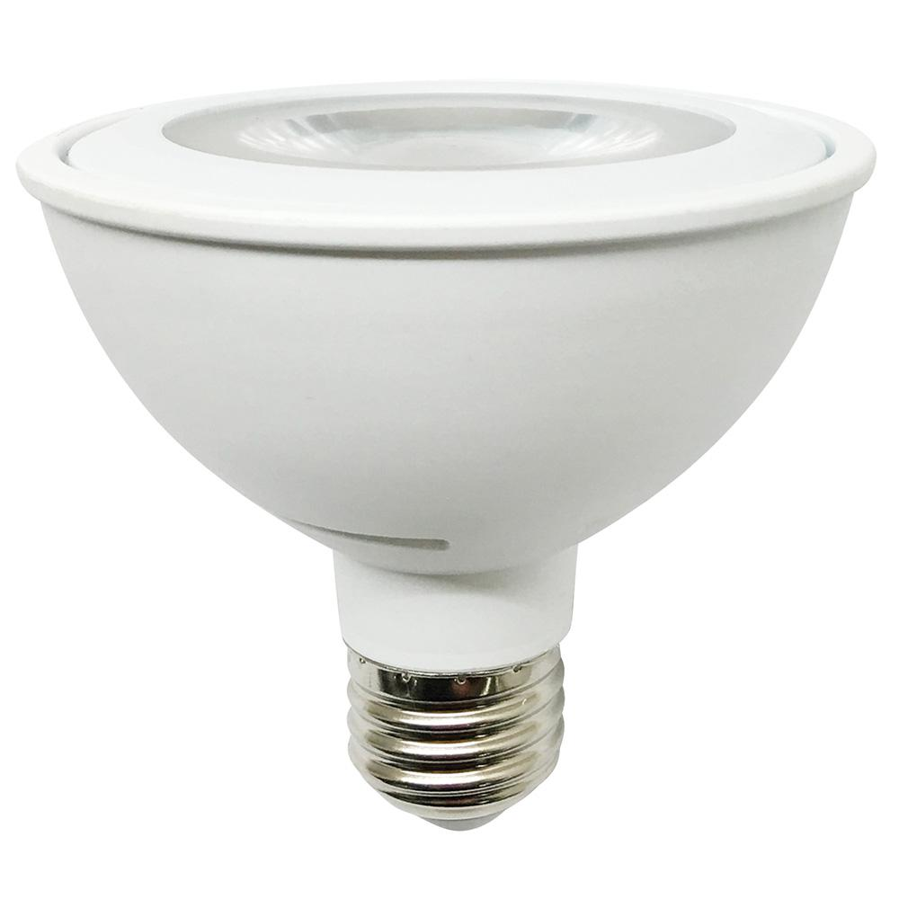 75W Equivalent Bright White PAR30 Dimmable LED Light Bulb