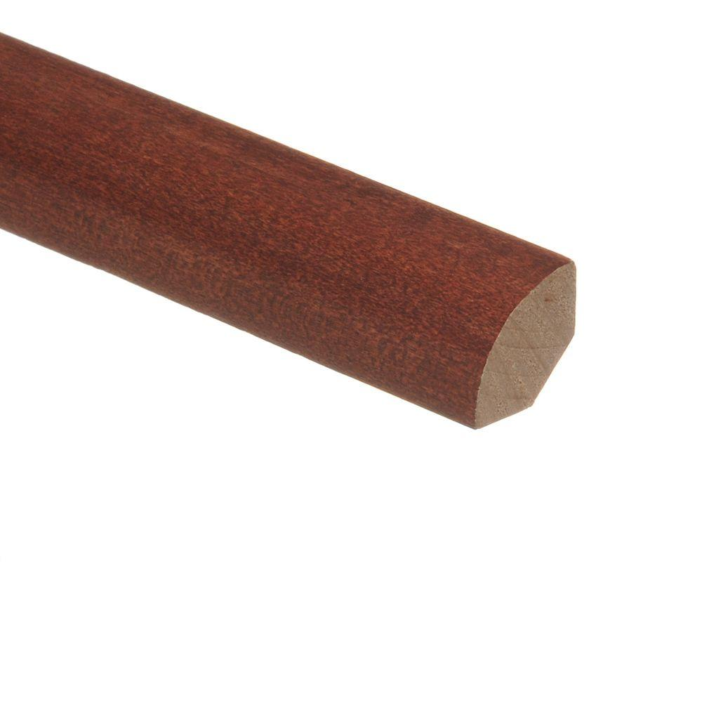 Zamma Maple Saddle 3/4 in. Thick x 3/4 in. Wide x 94 in. ...