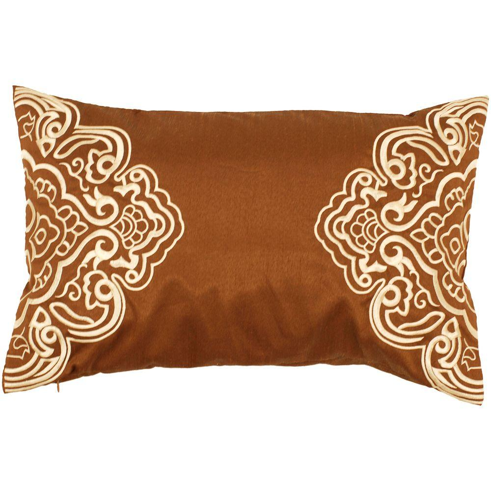 Artistic Weavers LovelyD1 13 in. x 20 in. Decorative Down Pillow