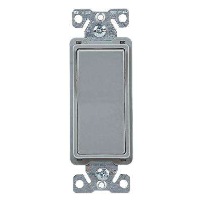4Way Rocker Light Switches Wiring Devices Light Controls - 4 Way Rocker Light Switch