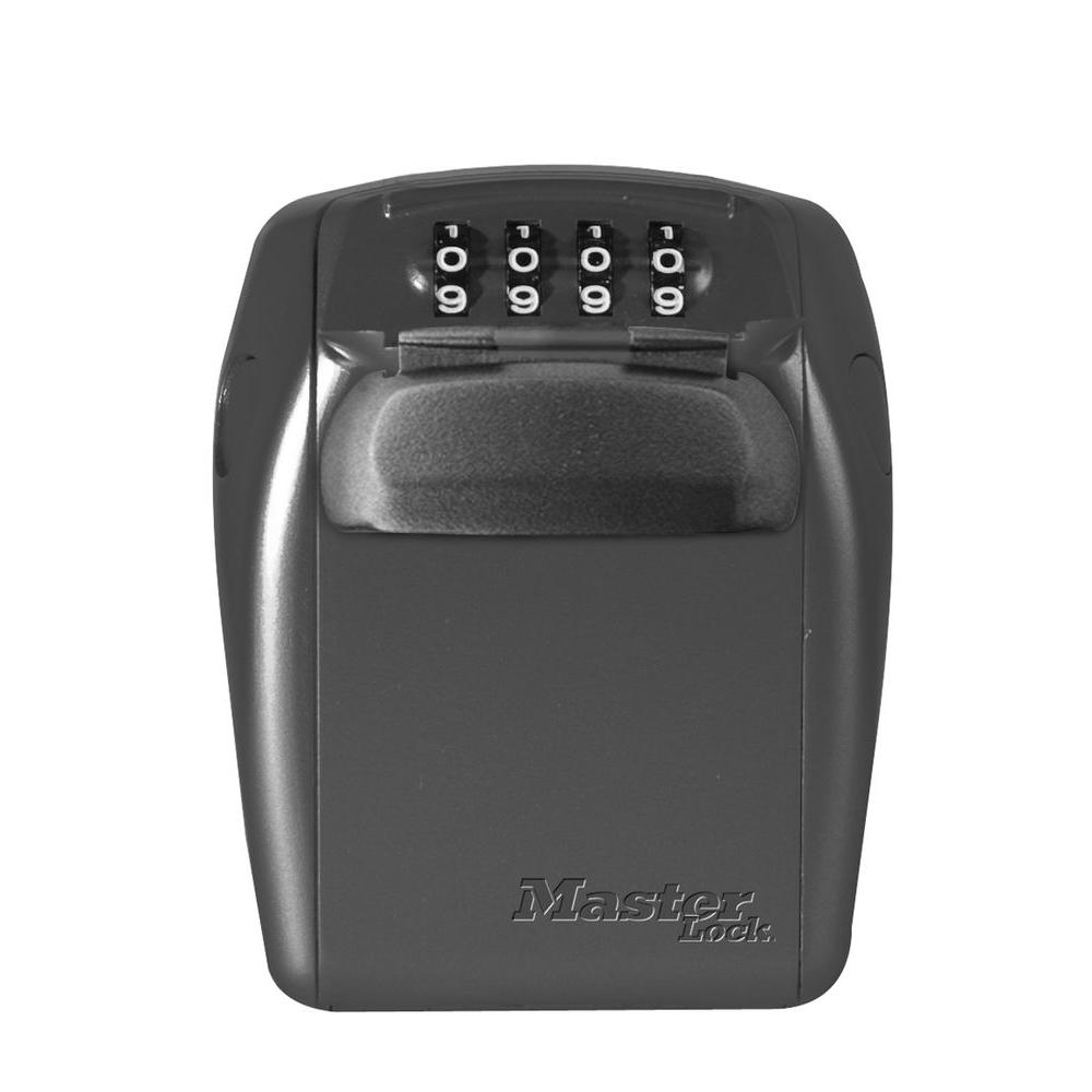 Master Lock Large Wall Mount Key Safe-DISCONTINUED