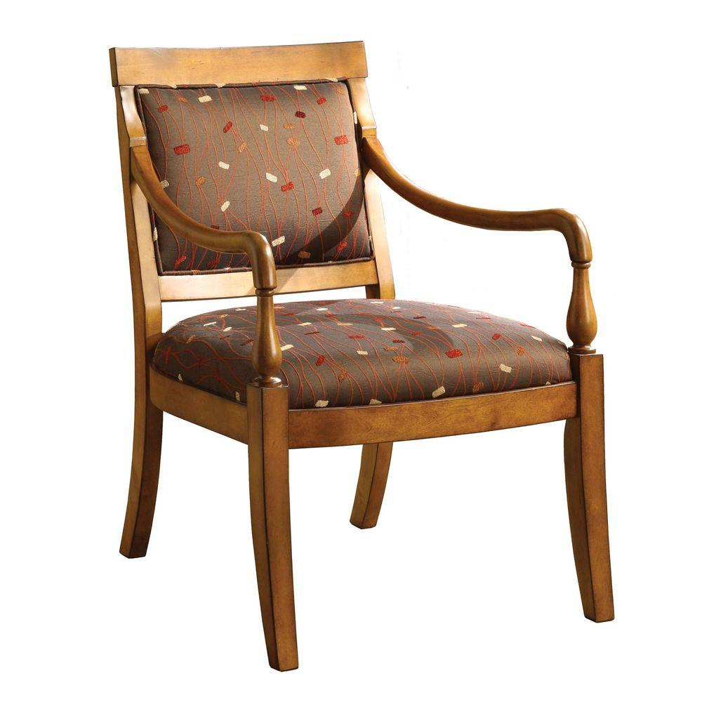 Home Decorators Collection Betty Accent Chair