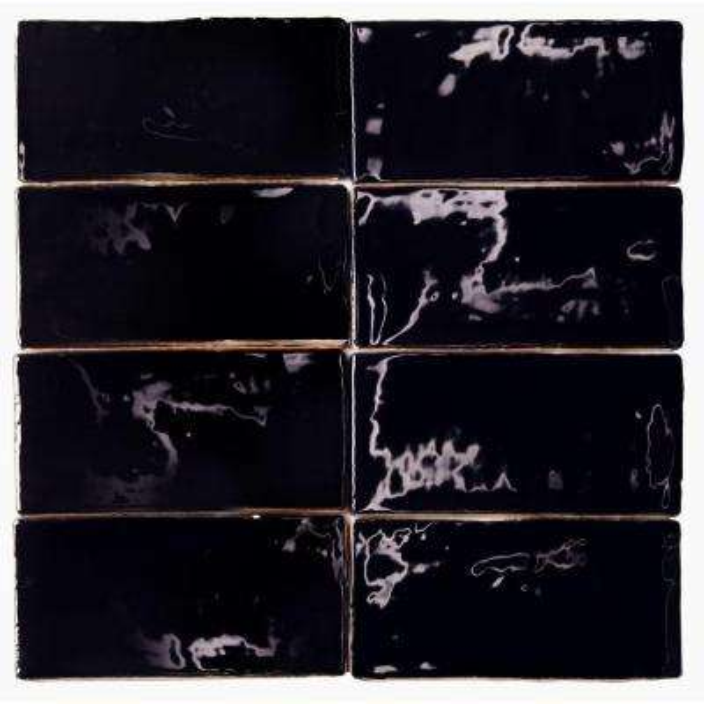 Relatively Black - Ceramic Tile - Tile - The Home Depot NV13
